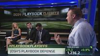 Playbook playoffs: Revenue returns in 2014