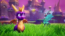 Spyro Reignited Trilogy Brings the Heat to Nintendo Switch and Steam This September!