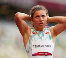Japan shelters Belarusian sprinter who sought to flee at the Olympics