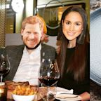 This Restaurant Has A 3-Course 'Megxit' Menu Inspired By Prince Harry And Meghan Markle's Royal Departure