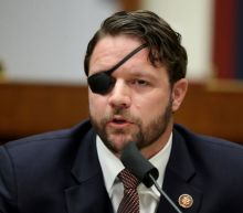 Texas GOP Rep. Dan Crenshaw recovering from emergency eye surgery that will leave him blind for a month