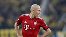 Transfergerüchte des Tages (06. Januar): Geht Arjen Robben nach Mailand?