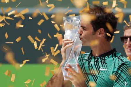 Tenis: Abierto de Miami
