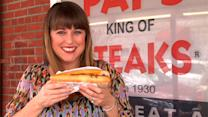 The Story of the Cheesesteak