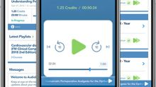 Wolters Kluwer Helps Clinicians Stay Current on Emerging Evidence with Audio Digest's Latest Mobile CME Lectures