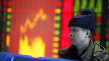 U.S. Stocks Quiet; China Issues Pop As Holidays End