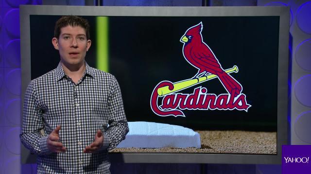 2017 MLB Team Previews - St. Louis Cardinals
