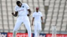 Windies skipper Holder gets Stokes again to spark England collapse