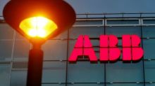 Switzerland's ABB hit by $100 million South Korean fraud