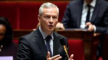 """Pour Le Maire, les pensions de réversion doivent être """"plus justes et efficaces"""""""