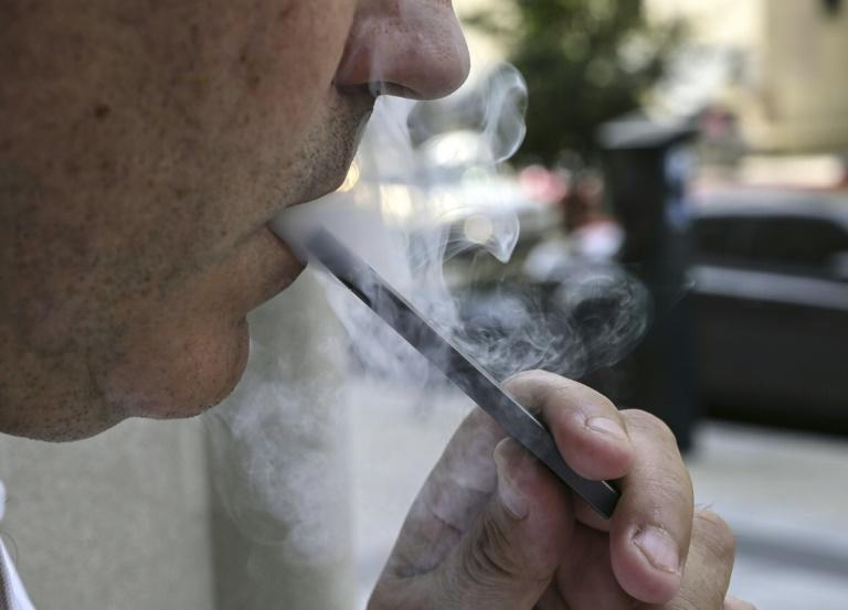 Vaping linked to 19 deaths in the United States