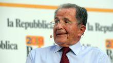 M5s-Pd, la benedizione di Prodi