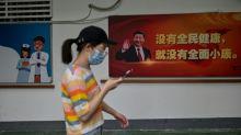 US urges China to free professor who criticized Xi