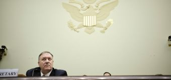Another IG resigns, raising questions about Pompeo