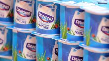 Danone's Health Kick Is Nice. Let's See the Full Makeover