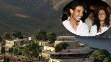 Fortaleza de Albercutx: así es la exclusiva finca donde se casarán Rafa Nadal y Xisca Perelló