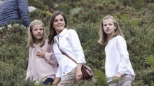 ¿Romperá la reina Letizia la tradición de Pascua para evitar a la reina Sofía?