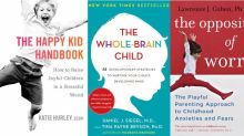 10 Books For Parents Who Want To Help Their Anxious Kids