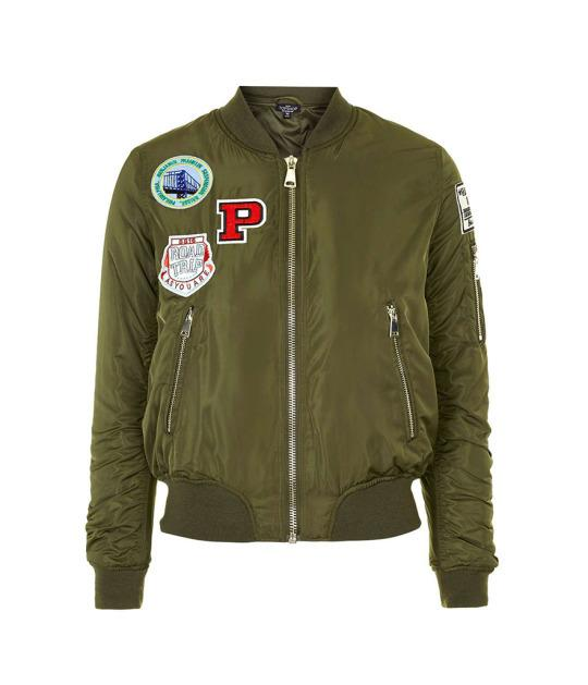8f88934d6 Lightweight Champions: 9 Perfect Jackets for Spring