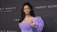 Fieser User-Kommentar zu ihrem Gesichtsausdruck: Rihanna verteidigt sich auf Instagram
