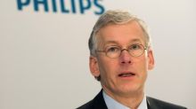 Philips upbeat on digital care as patients warm to data sharing