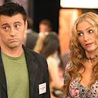 'Friends' Spinoff 'Joey' Can't Be Found on HBO Max, and Here's Why (EXCLUSIVE)