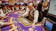 Casino stocks rally after report Macau gaming market posted 'noticeable pickup'