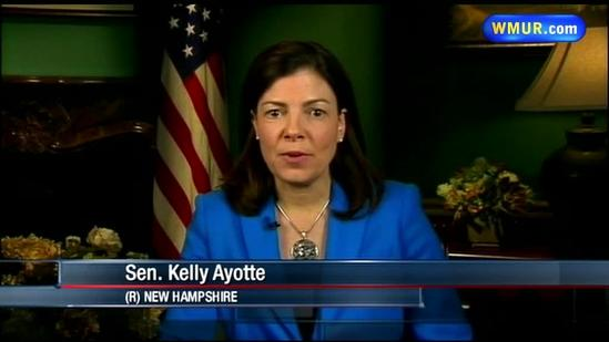 Close Up: Ayotte on background checks; Boston terrorism search