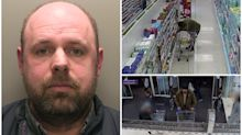 Farmer who blackmailed Tesco by lacing baby food jailed for 14 years