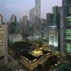 Hong Kong's About Face
