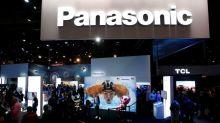 Panasonic to exit solar production at Tesla's New York plant as partnership frays