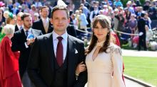 'Suits' Star Patrick J. Adams & Wife Troian Bellisario Expecting Their First Child Together