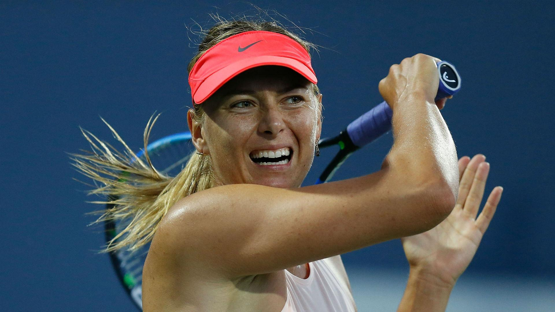 maria sharapova wta tennis - HD 3000×2000
