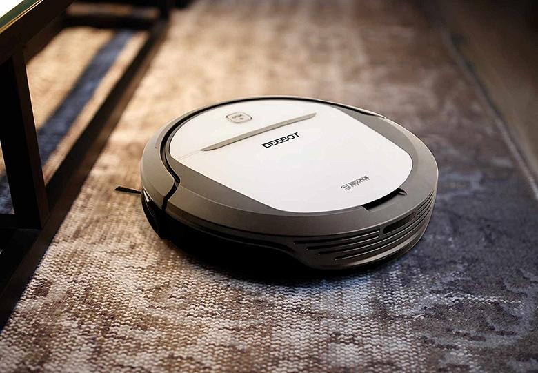 4 more robot vacuums are on sale today for black friday. Black Bedroom Furniture Sets. Home Design Ideas