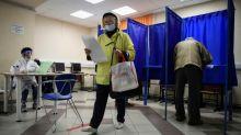 Navalny's allies claim symbolic council seat wins in regional polls