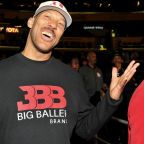 Donald Trump Fires Back At LaVar Ball: He is 'Just a Poor Man's Version of Don King'