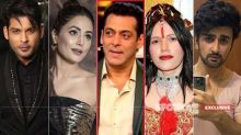 Bigg Boss 14: Salman Khan Begins Shooting With Contestants At Filmcity, Here's Who All Will Shoot For The First Episode- EXCLUSIVE