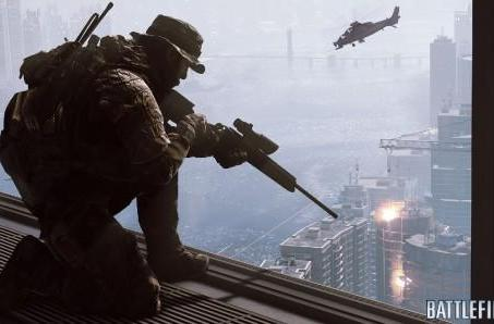 Battlefield 4 ups squad count to five, DICE explains why