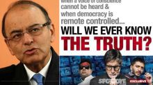 When Arun Jaitley Fought In Supreme Court For Amitabh Bachchan's Film, Over The Jana Gana Mana Rann Song- EXCLUSIVE