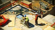 Construction Spending Picks Up in July: 5 Picks