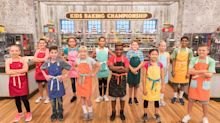 A Dozen Kid Bakers Bring Big Skills In The New Year On The New Season Of Kids Baking Championship