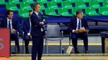 Un mejorado Casademont confía en poder superar al Tenerife en cuartos