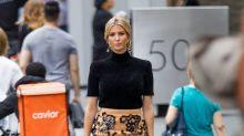 Ivanka Trump derrocha mucha clase con este sobrio look en Nueva York