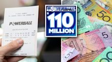 How Powerball winner added a cool $1m to his jackpot