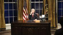 'Saturday Night Live' premiere sees Alec Baldwin return to mock Trump impeachment inquiry