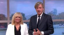 Richard and Judy returned to host 'This Morning' and viewers loved it