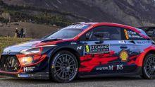 Rallye - WRC - Estonie - Rallye d'Estonie : Ott Tänak proche de la victoire, Ogier sur le podium provisoire