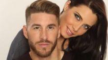 Sergio Ramos y Pilar Rubio esperan su tercer hijo