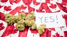 The 1 Surprising Result in Canada's Latest National Cannabis Survey