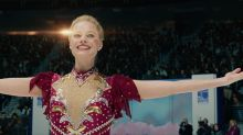 How 'I, Tonya' made Margot Robbie skate like an Olympian